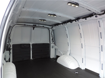 2017 Express 2500 Cargo Van #17131 - photo 10