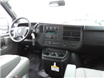 2017 Express 2500 Cargo Van #17131 - photo 12