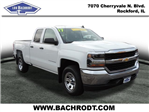 2017 Silverado 1500 Double Cab 4x4, Pickup #17138 - photo 1