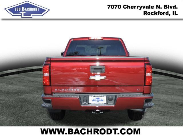 2017 Silverado 1500 Double Cab 4x4, Pickup #17140 - photo 3