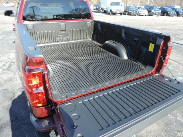 2017 Silverado 1500 Double Cab 4x4, Pickup #17140 - photo 8