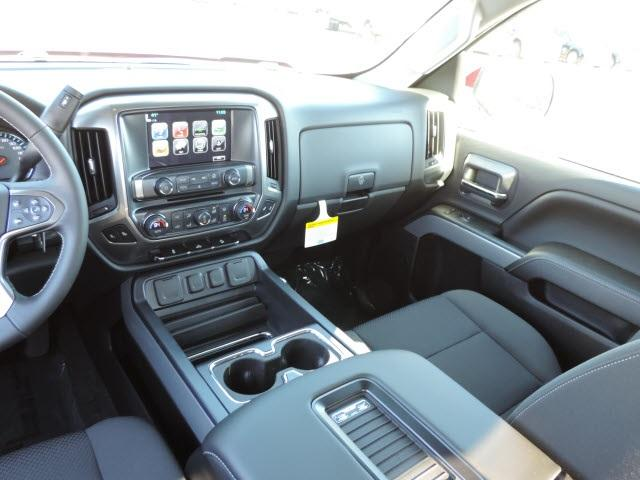 2017 Silverado 1500 Double Cab 4x4, Pickup #17140 - photo 11
