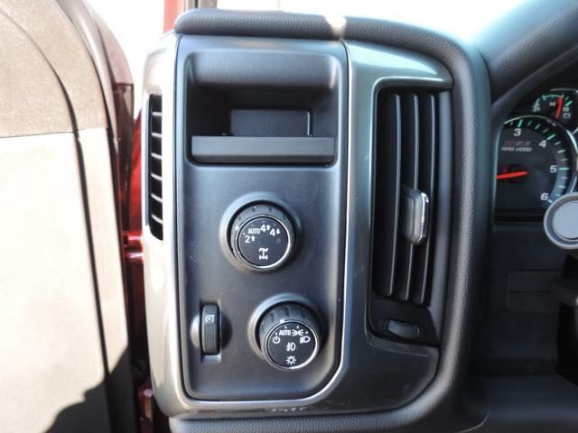 2017 Silverado 1500 Double Cab 4x4, Pickup #17140 - photo 16