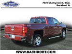 2017 Silverado 1500 Double Cab 4x4, Pickup #17140 - photo 1