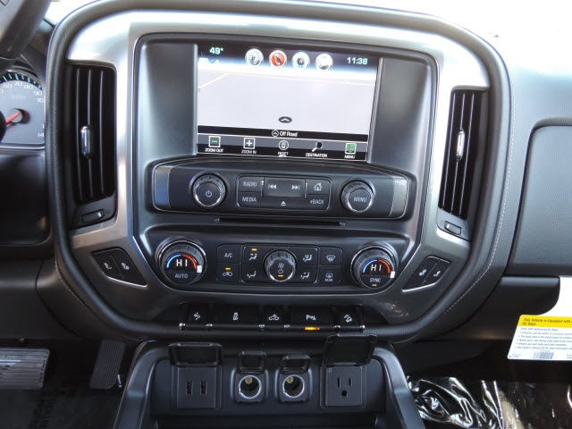 2017 Silverado 1500 Double Cab 4x4, Pickup #17141 - photo 17