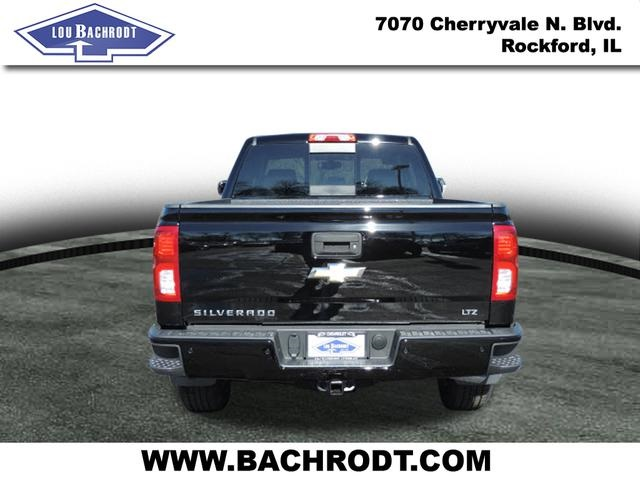2017 Silverado 1500 Double Cab 4x4, Pickup #17141 - photo 5