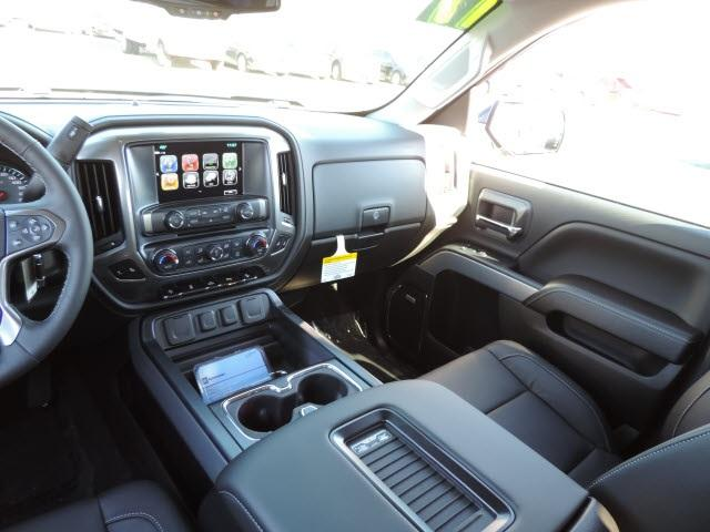 2017 Silverado 1500 Double Cab 4x4, Pickup #17141 - photo 11
