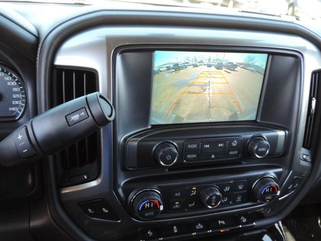 2017 Silverado 1500 Double Cab 4x4, Pickup #17141 - photo 20