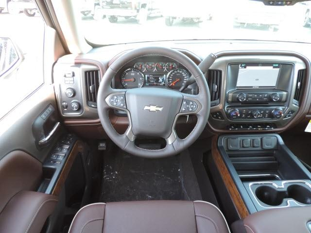 2017 Silverado 1500 Crew Cab 4x4, Pickup #17144 - photo 9