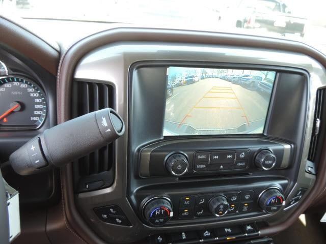 2017 Silverado 1500 Crew Cab 4x4, Pickup #17144 - photo 19