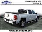 2017 Silverado 1500 Crew Cab 4x4, Pickup #17144 - photo 1