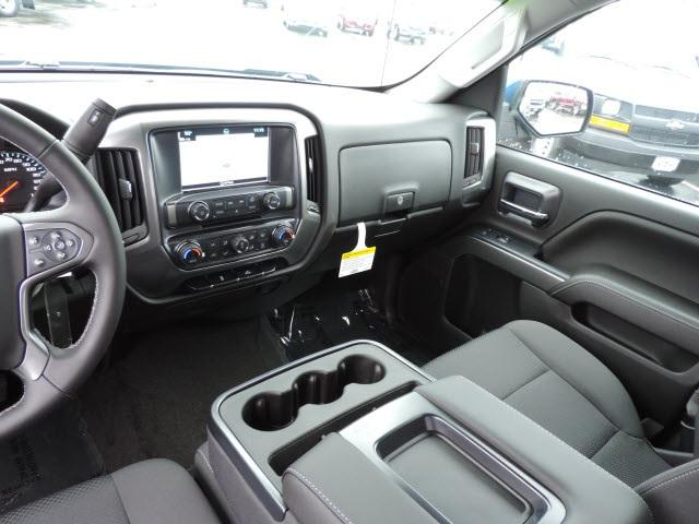 2017 Silverado 1500 Crew Cab 4x4, Pickup #17150 - photo 11