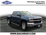 2017 Silverado 1500 Crew Cab 4x4, Pickup #17150 - photo 1
