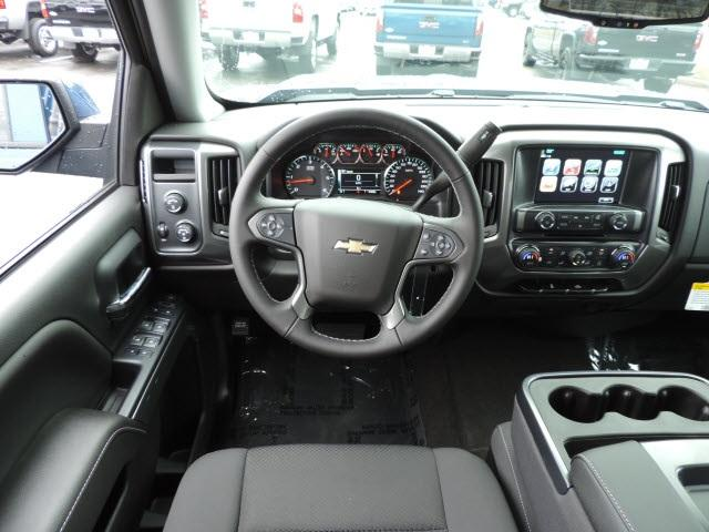 2017 Silverado 1500 Double Cab 4x4, Pickup #17151 - photo 10