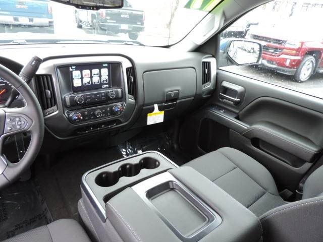 2017 Silverado 1500 Double Cab 4x4, Pickup #17151 - photo 11