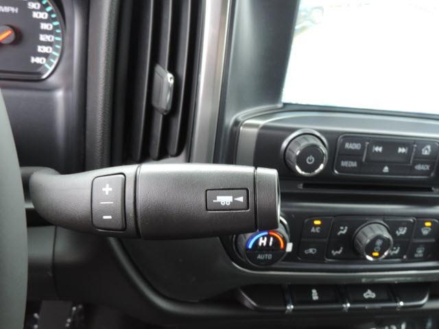 2017 Silverado 1500 Double Cab 4x4, Pickup #17151 - photo 19