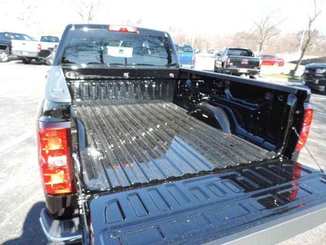 2017 Silverado 1500 Double Cab 4x4 Pickup #17153 - photo 8