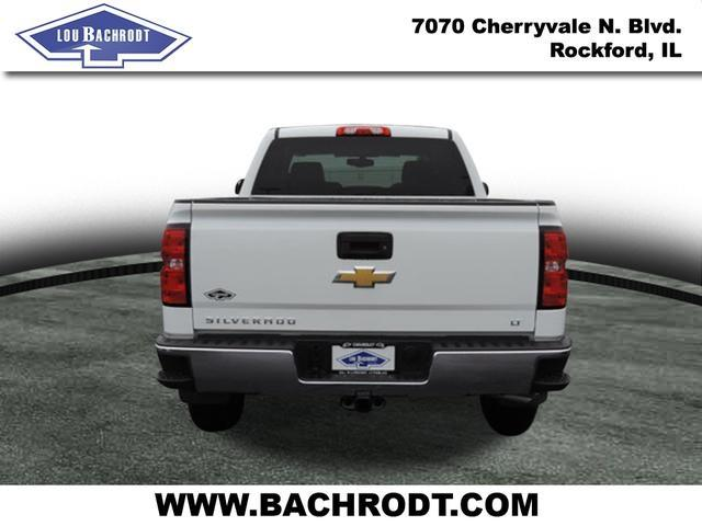 2017 Silverado 1500 Double Cab, Pickup #17154 - photo 3