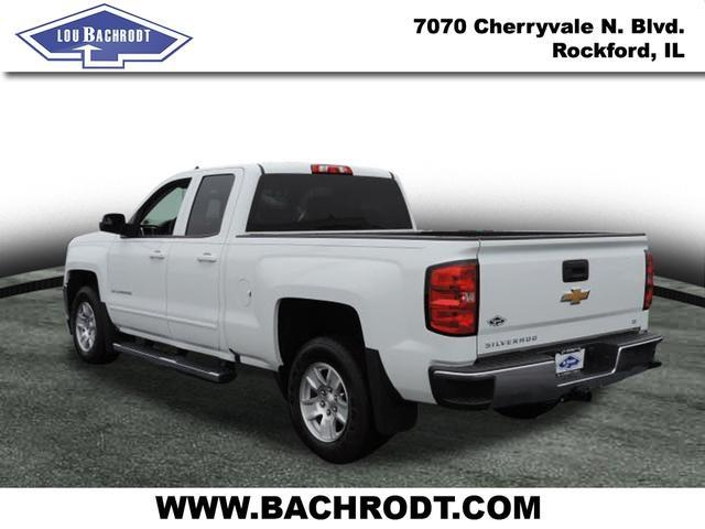 2017 Silverado 1500 Double Cab, Pickup #17154 - photo 4