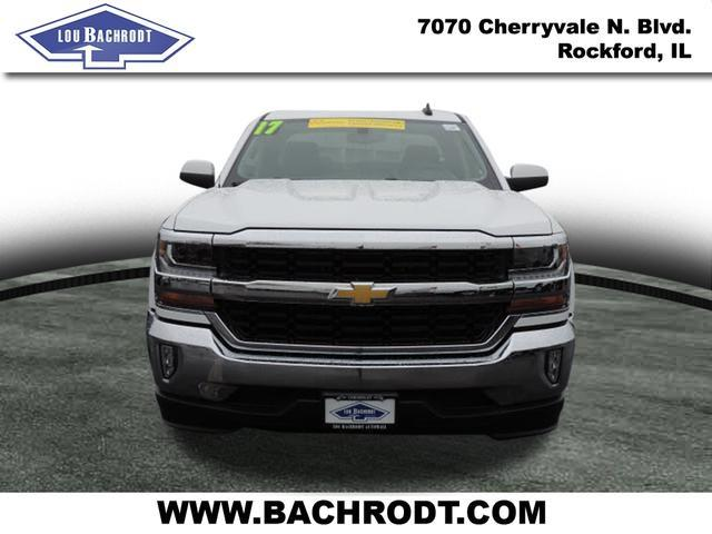 2017 Silverado 1500 Double Cab, Pickup #17154 - photo 6