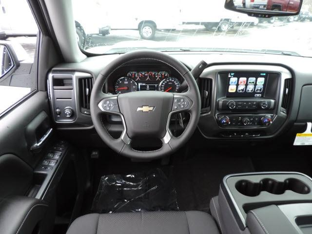 2017 Silverado 1500 Double Cab, Pickup #17154 - photo 10