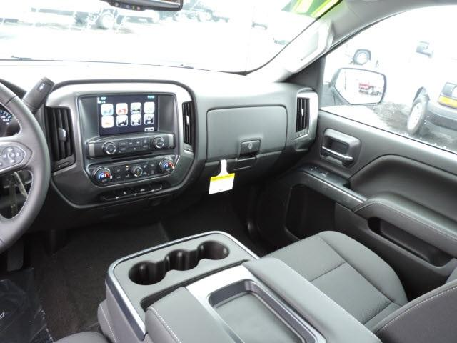 2017 Silverado 1500 Double Cab, Pickup #17154 - photo 11