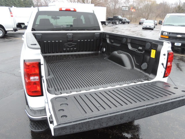 2017 Silverado 1500 Double Cab, Pickup #17154 - photo 8