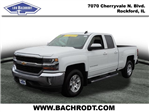 2017 Silverado 1500 Double Cab, Pickup #17154 - photo 1
