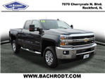 2017 Silverado 2500 Double Cab 4x4, Pickup #17160 - photo 1