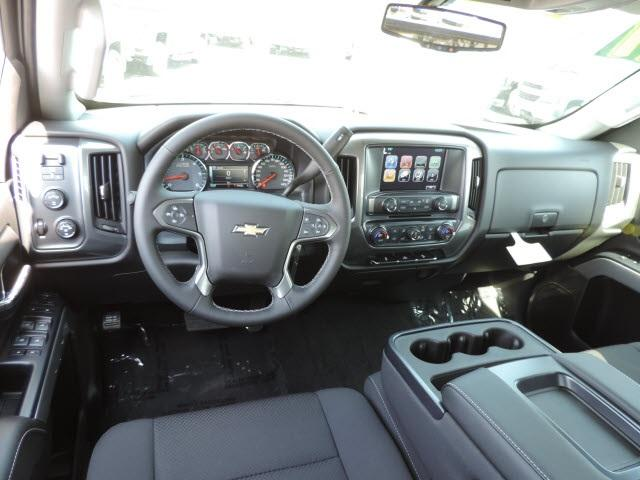 2017 Silverado 2500 Double Cab 4x4, Pickup #17163 - photo 10