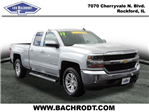 2017 Silverado 1500 Double Cab 4x4, Pickup #17165 - photo 1