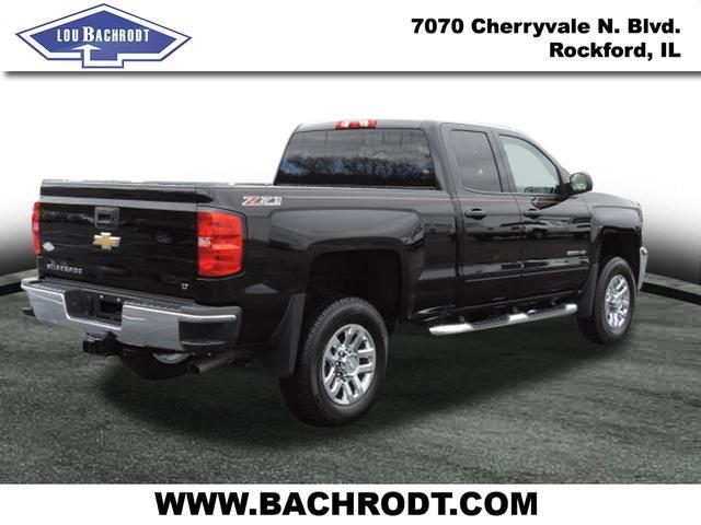 2017 Silverado 2500 Double Cab 4x4, Pickup #17182 - photo 2