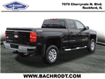 2017 Silverado 2500 Double Cab 4x4, Pickup #17182 - photo 1
