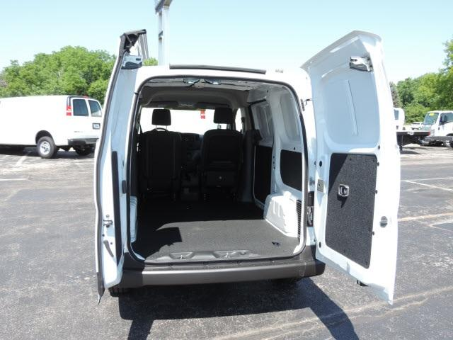 2017 City Express, Compact Cargo Van #17202 - photo 2