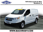 2017 City Express, Compact Cargo Van #17202 - photo 1