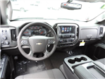 2017 Silverado 2500 Crew Cab 4x4 Pickup #17210 - photo 10