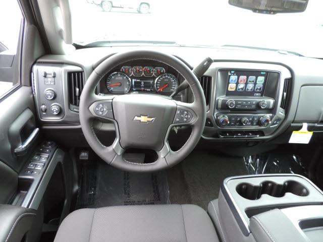 2017 Silverado 2500 Crew Cab 4x4, Pickup #17212 - photo 10