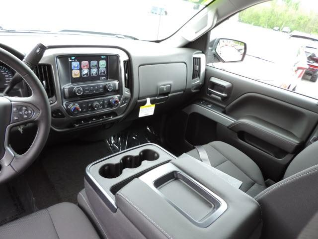 2017 Silverado 2500 Crew Cab 4x4, Pickup #17212 - photo 11