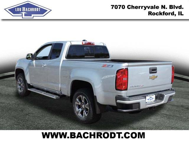 2017 Colorado Double Cab 4x4, Pickup #17216 - photo 4