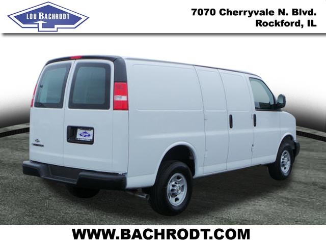 2017 Express 2500 Cargo Van #17251 - photo 4