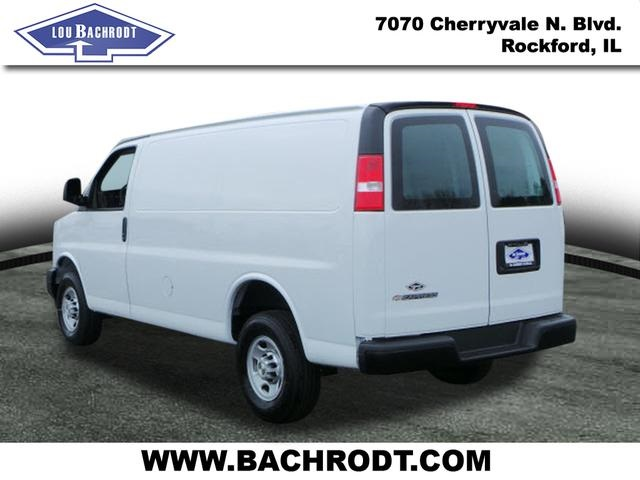 2017 Express 2500 Cargo Van #17251 - photo 6