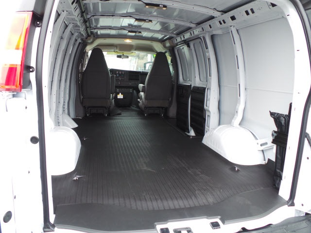 2017 Express 2500 Cargo Van #17251 - photo 9