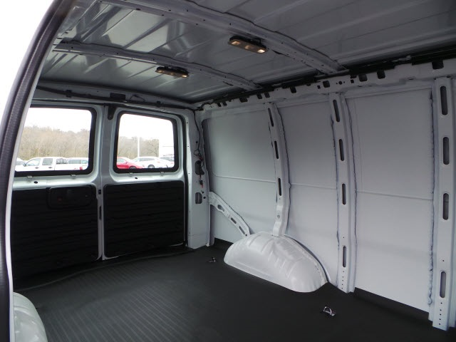 2017 Express 2500 Cargo Van #17251 - photo 11