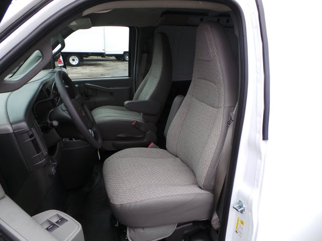 2017 Express 2500 Cargo Van #17251 - photo 13