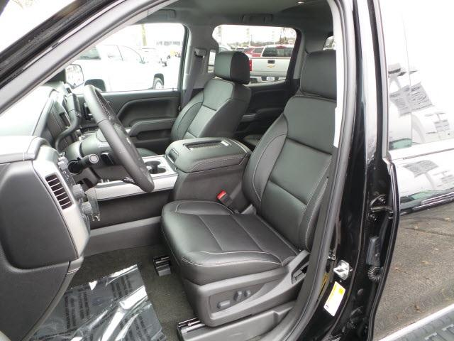 2017 Silverado 1500 Crew Cab 4x4 Pickup #17253 - photo 11