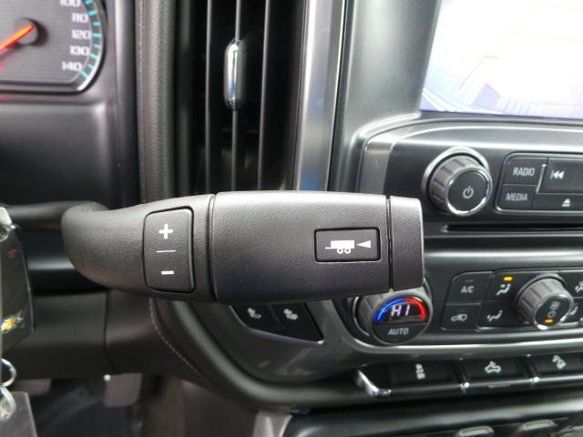 2017 Silverado 1500 Crew Cab 4x4 Pickup #17253 - photo 21