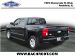 2017 Silverado 1500 Crew Cab 4x4 Pickup #17253 - photo 2