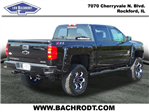 2018 Silverado 1500 Crew Cab 4x4, Pickup #18040 - photo 1