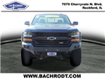2018 Silverado 1500 Crew Cab 4x4 Pickup #18040 - photo 6