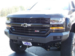 2018 Silverado 1500 Crew Cab 4x4 Pickup #18040 - photo 7